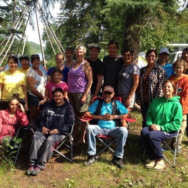 Nehiyawak Language Camp