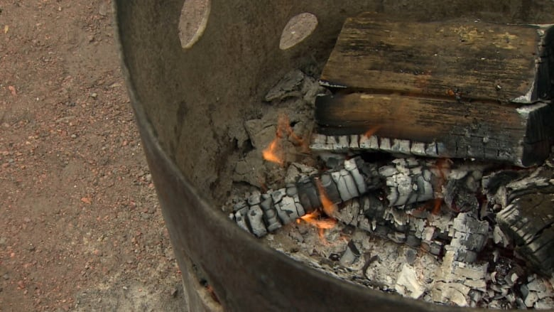 Fire pit rules in Calgary: What you need to know   CBC News