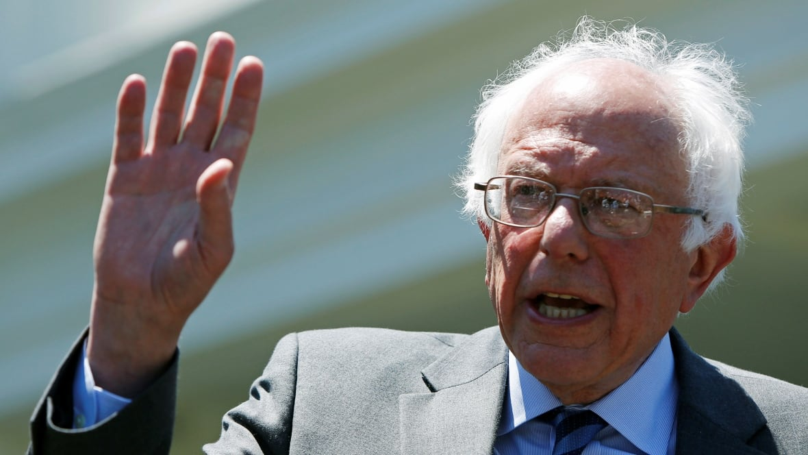 Why Clinton Needs No Surrender Sanders To Make A Graceful