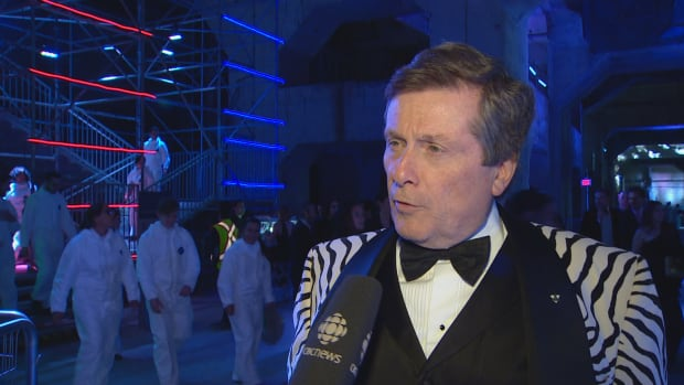 Mayor Tory will join a group of some 22 companies on a two-day trip to Los Angeles to tout the city's film, television and digital media industries from Jan. 23 to 25.
