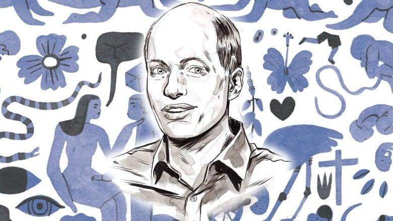 Alain de Botton reveals what makes a relationship last in