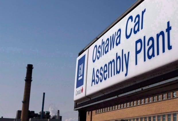 GM Oshawa 20150430