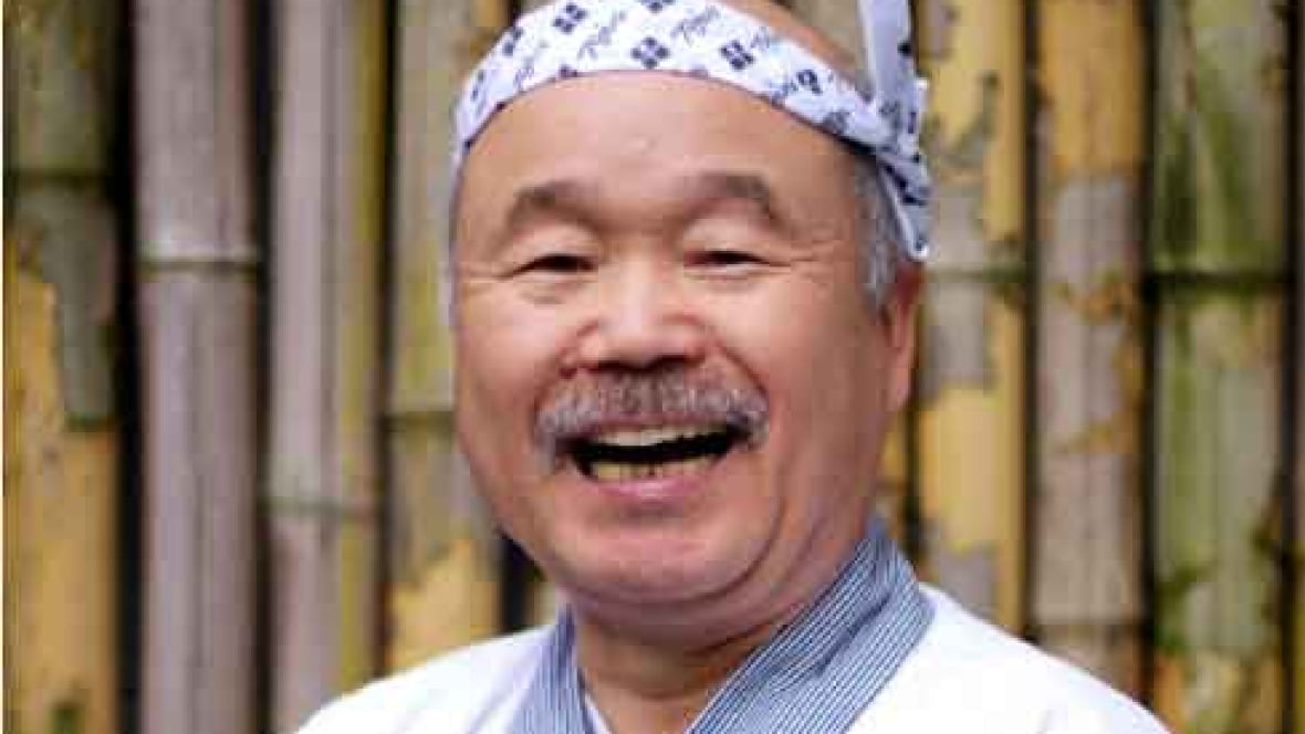 Hidekazu Tojo Vancouver chef Tojo honoured by Japanese government British