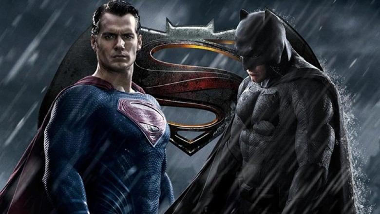 Batman & Superman: The lesser crossovers   CBC Comedy