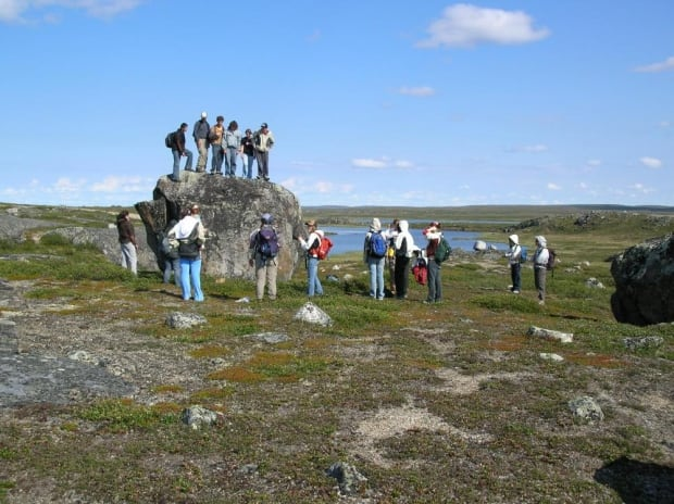 Tundra Science and Culture Camp