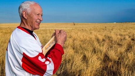 gordie how humble mr. hockey