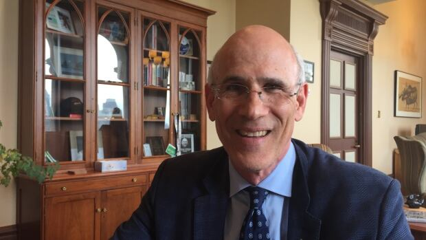 Michael Wernick, Clerk of the Privy Council, will join in celebrating the work of federal employees during Public Service Week.
