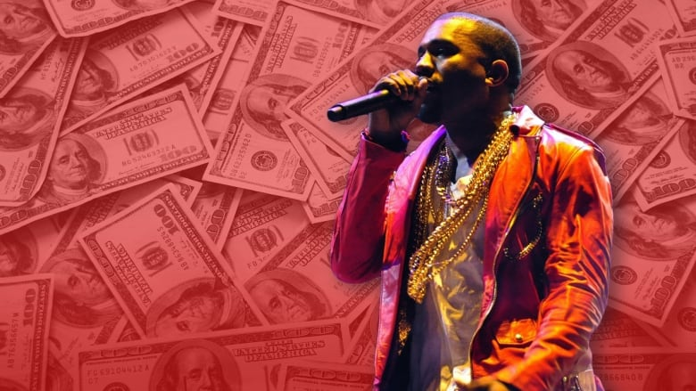 d4b9bdb38d5f9 Kanye West s 6 financial blunders that left him  53 million in debt ...