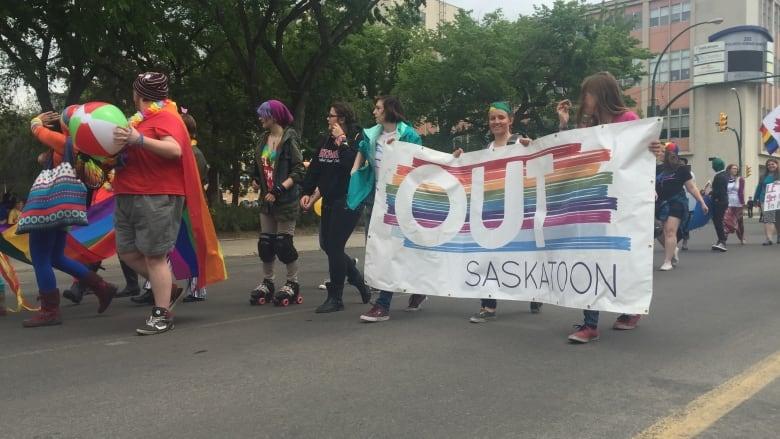 Saskatoon gay dating