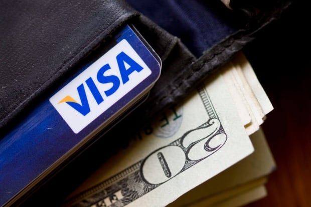 Earns Visa
