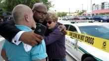 Orlando Shooting Headline