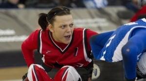 Paralympian Miranda Biletski sues University of Regina for diving injuries