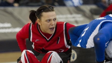 Water level in University of Regina pool a key issue in Paralympian's lawsuit
