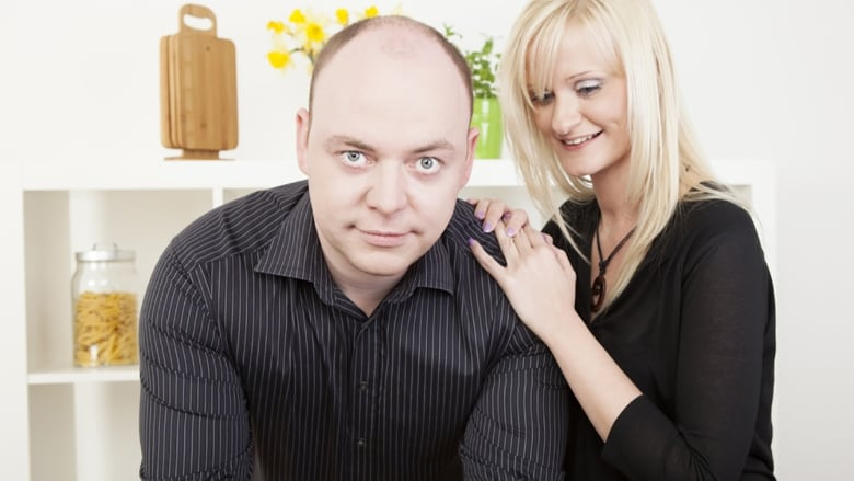 New research shows male hair loss treatments more effective
