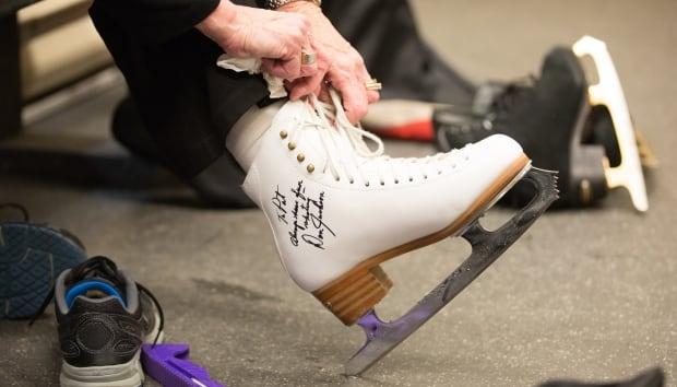 Pat Noddin skate