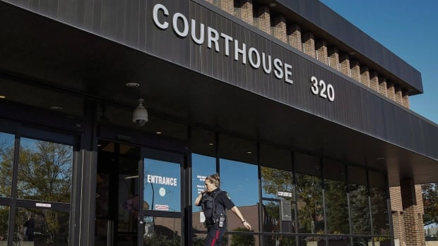 The Crown prosecutor told the Alberta Court of the Queen's Bench that, if it weren't for a Gladue report detailing the couple's extreme poverty and struggles with substance abuse, he would have asked the judge for a more severe sentence of 30 months.