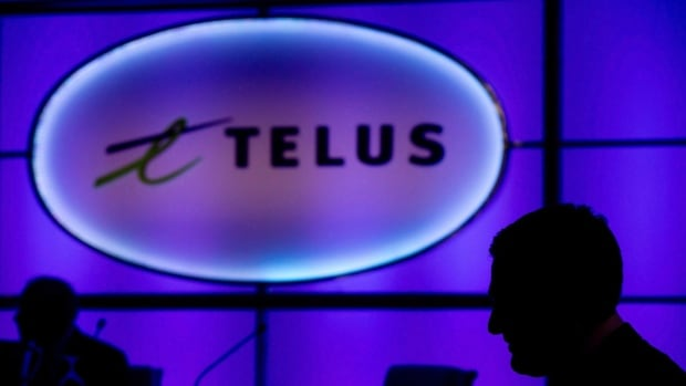 A Hamilton woman says she was harassed after a Telus customer service representative released her personal information to a person who relayed it to her ex-boyfriend, who was stalking her.