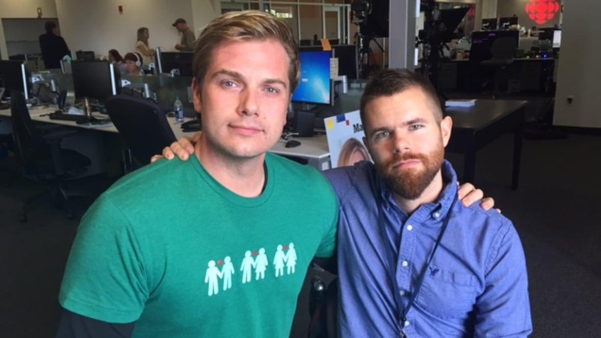 nova scotia canada support gay