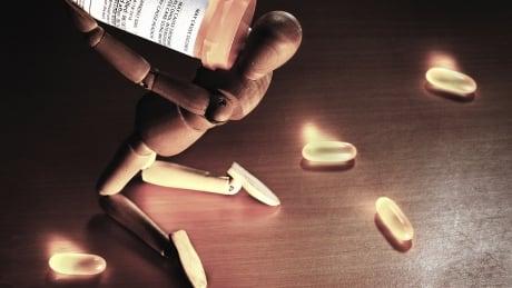 Magic Pills opioid addiction