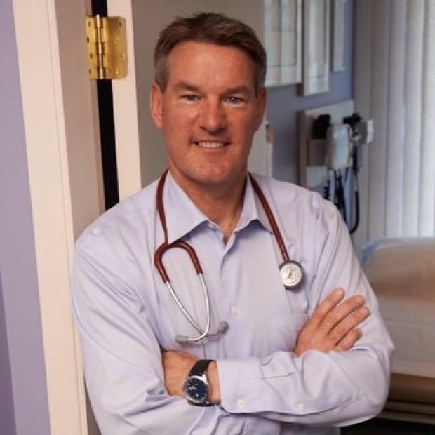 Dr. Alan Ruddiman new president Doctors of B.C.