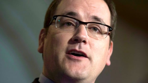 British Columbia MP Dan Albas says it's 'ridiculous' it's easier to get B.C. wine to Tokyo than Toronto.