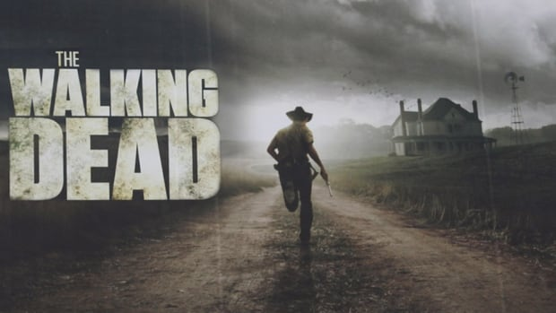 The Walking Dead Halts Production Due to On-Set Accident