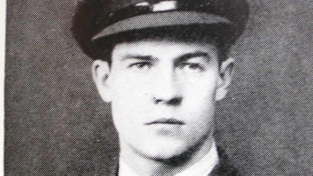 Lt.-Gen. Don Laubman enlisted in the Royal Canadian Air Force in September 1940 and served as an instructor at No. 31 EFTS at De Winton before serving overseas in 1943.