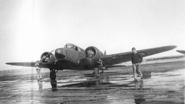 De Winton aircraft