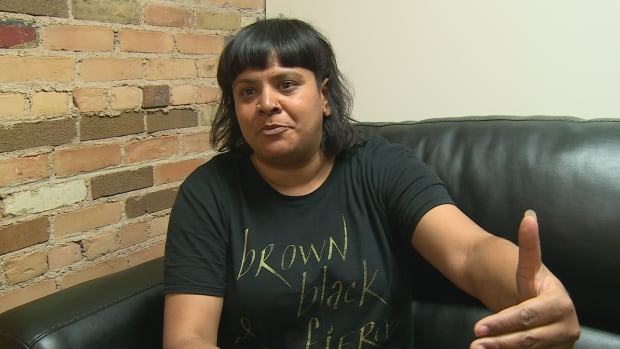 Rosina Kazi tells CBC News as a queer, Muslim woman the Orlando mass shooting is resonating personally and professionally.