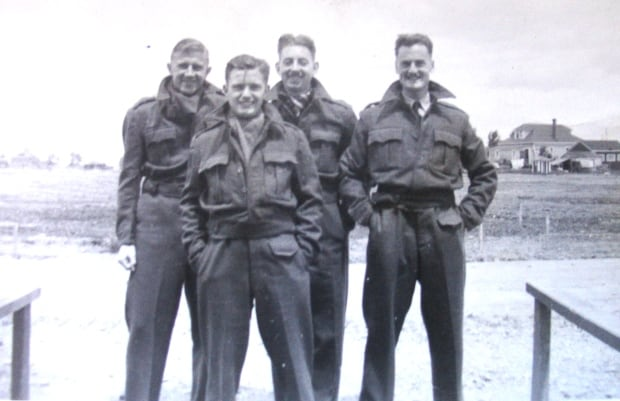 De Winton Airmen