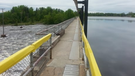 City disputes permit it says makes it liable for Current River Hydro actions