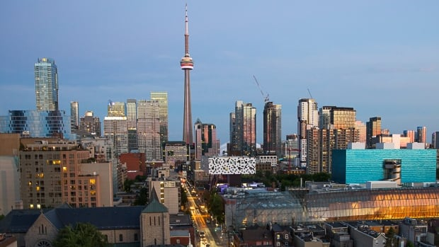 Toronto could be Google's first digital city.