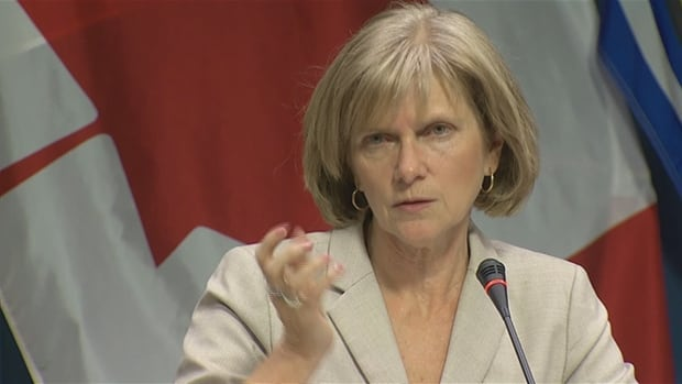 Auditor General Kim MacPherson says her office's budget needs to increase in order to do a more in-depth audit of Atcon.