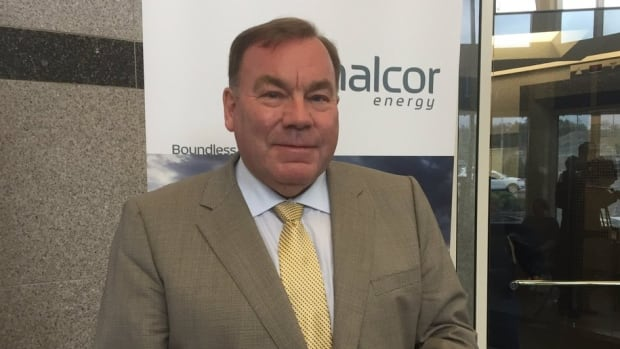 Stan Marshall says the changes he's made to Nalcor's organizational structure will help the company focus on its main priorities