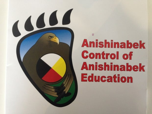 Anishinabek Control of Anishinabek Education