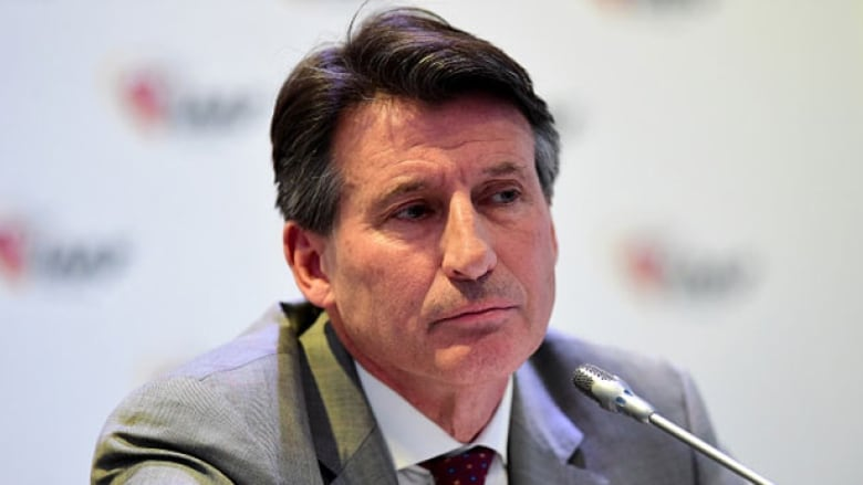 I was the right person to reshape athletics, says IAAF president Coe as he prepares for 2nd term