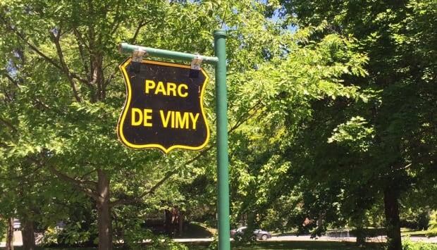 Parc de Vimy