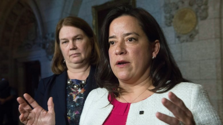 New documents increase pressure on Trudeau in SNC-Lavalin affair