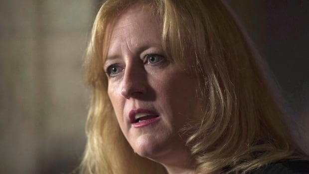 "Lisa Raitt says she is ""leaning positively"" towards seeking the Conservative leadership. She puts her odds of running as ""north of 50 per cent."""