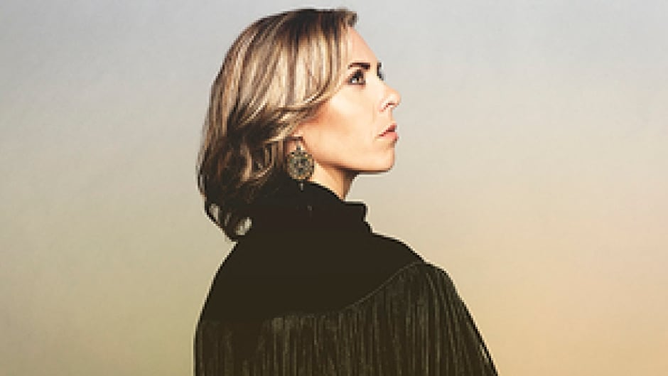 Amanda Rheaume uses her family's stories to make people think about their own.
