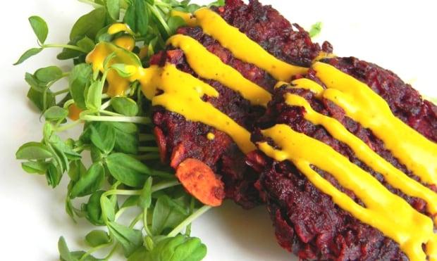 Lisa Krasnow food
