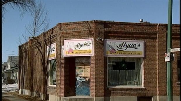 Alycia's restaurant