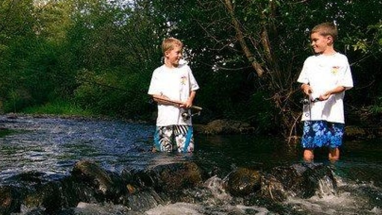 Free fishing weekends helping to boost numbers of lifelong for British columbia fishing license