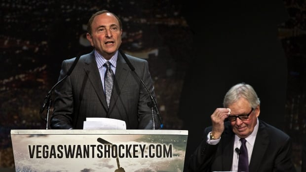 The NHL has reportedly made Las Vegas its choice for expansion, provided organizers can come up with a $500 million US fee.
