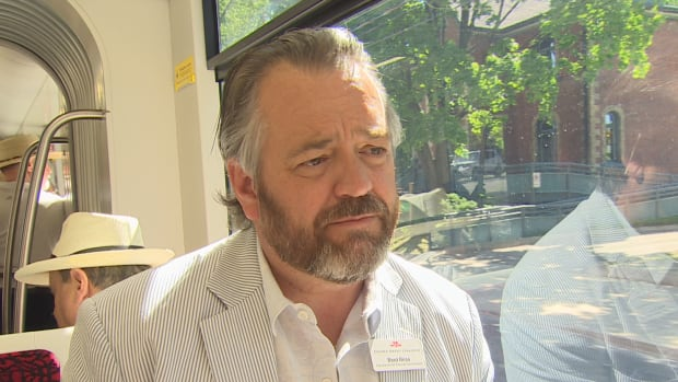 The TTC's Brad Ross said the new route will help to move some of the people who use the King route, which sees 65,000 people on it during a typical weekday.