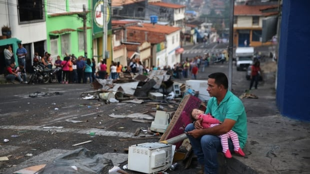 Image result for the economic situation in Venezuela