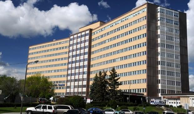 Health Care Line Foothills Hospital