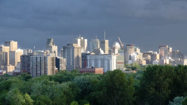 The Montreal real estate market has so far remained off the radar of foreign investors.