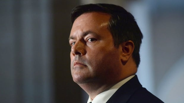 Conservative MP Jason Kenney is considering his future political options.