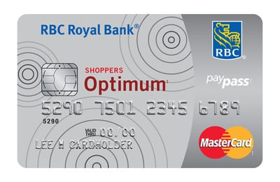 Rewards Canada Link Your Rbc Credit Or Debit Card With